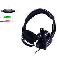 Headset for PC MHP-802