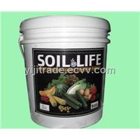 High Nitrogen Liquid Fertilizer