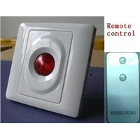 IR remote control switch
