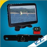 LCD Monitor (VT-BC700)
