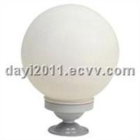 LED Courtyard Lamp