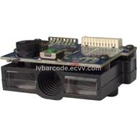 LV12 barcode scanner module