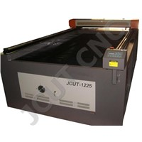 Laser Engraving and Cutting Machine - on Big Width Garments, Cloth, Leather Atc.