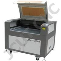 Laser Engraver / Laser Cutter (JCUT-6090)