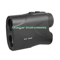 Laser Rangefinder and Angle Finder (GR-A1003)
