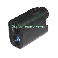 Laser Rangefinder and Angle Finder (GR-A400)