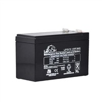 Lead Acid Battery for UPS with 12V 7AH