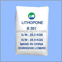 Lithopone B-301