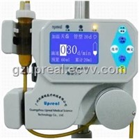 Medical Infusion Controller