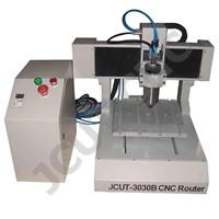 Mini CNC Router Machinery JCUT-3030B