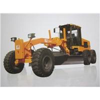 Motor Grader (PY165/185)