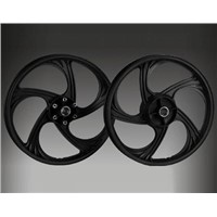 Motorcycle Alloy Wheels/Rims/Motorcycle parts&Accessories