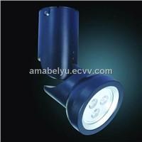 New design commercial LED spotlight