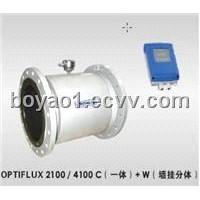 OPTIFLUX2300C/W  flowmeters