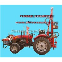 Offer drilling service