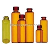 Oral liquid bottle