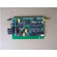 PCB Assembly,PCBA for car GPS