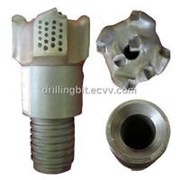 PDC Arc Pillar Drill Bit
