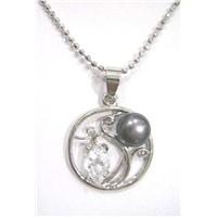 Pearl Jewelry (PT008)