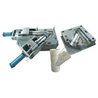PVC Pipe-Fitting Mould