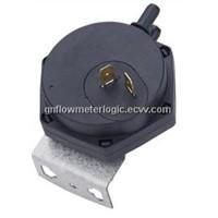 Pressure Switch (37-8500 Pa)