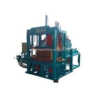 QT4-15D Paver Block Forming Machine