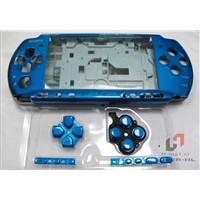 Repair Part full housing shell case for PSP3000