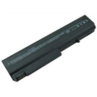 Replacement Laptop Battery for Business Notebook NC6120 Series 10.8V 6600/7200/7800mAh