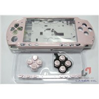 Replacement complete shell housing for PSP2000