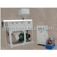 Rice Polishing Machine (Single Roller Model )