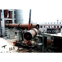Rotary Kiln,cement, metallurgy and chemical industries