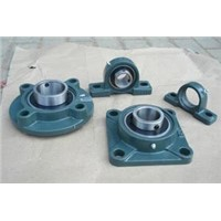 SKF  Split plummer block housings