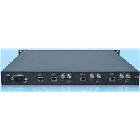 Receiver Digital Satellite TV Headend
