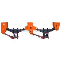 Semi Trailer Mechanical Suspension (SPZA1-1855006)