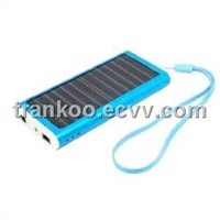 Solar Emergency Charger (S008)