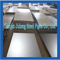 Steel Plate & Sheet