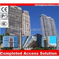Suspended Access Platform ZLP800