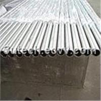 Titanium and titanium alloy welded ring /collar