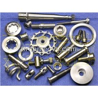 Titanium bicycle parts,Titanium bike parts