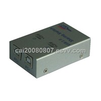 Usb2.0 Auto Sharing Printing Switch/auto switch 2port