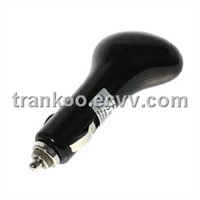 USB Car Charger Adapter for Cell Phone