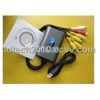 USB DVR (EasyCAP004)