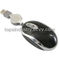 USB Mini 3D Optical Mouse