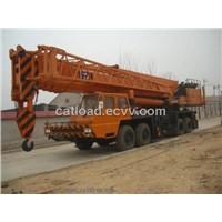 Used Tadano 160t Crane