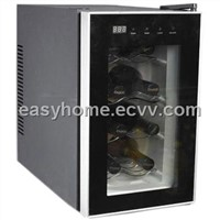 Wine refrigerator 22L(WC-J07-22)+all series can be supplied