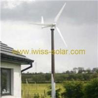 XY-3KW Wind Turbines Power