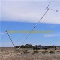 XY-5KW Wind Turbine Generator