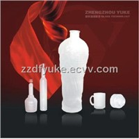 Yuke Glass Frosting Powder for Cups and Bottles