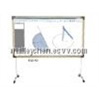 a big interactive whiteboard manufacture from China