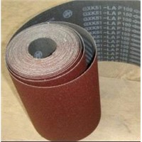 abrasive cloth for flap disc